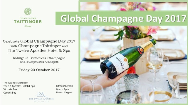 champagne day 2017