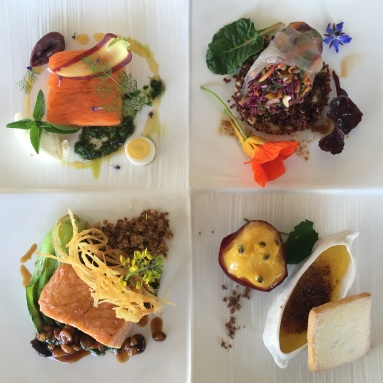 Hour Of Power Four Seasons The Westcliff