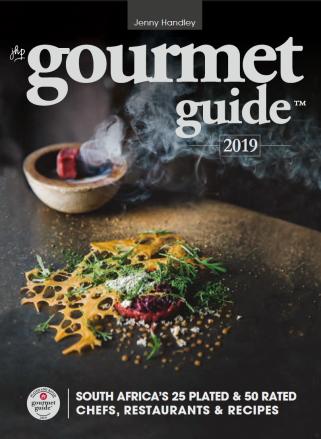 JHP Gourmet Guide 2019